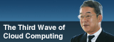 The Third Wave of Cloud Computing