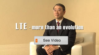 LTE - more than an evolution